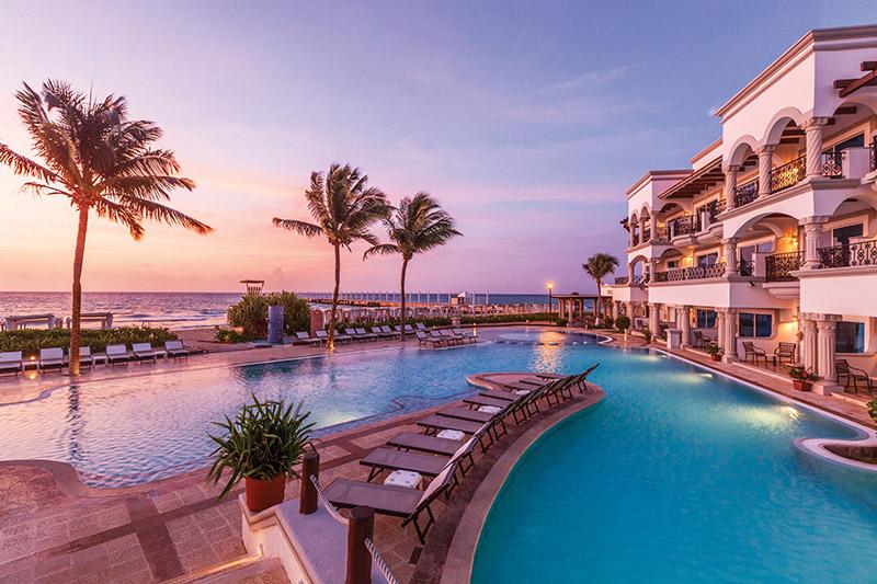 Playa Hotels Hilton Hotels