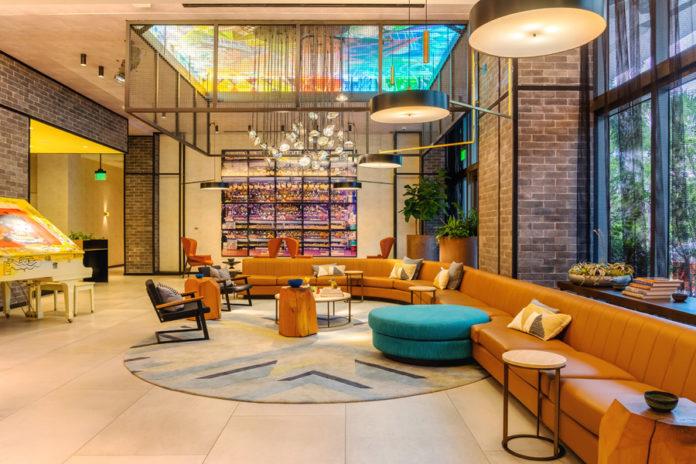 New Hotel in Miami