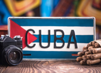 Places to see in Cuba