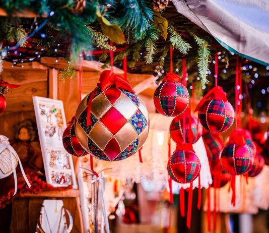 Christmas Markets FAM