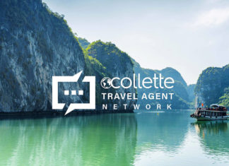Collette Travel Agent Network