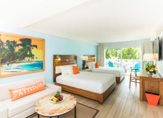 Margaritaville Beach Resort Grand Cayman
