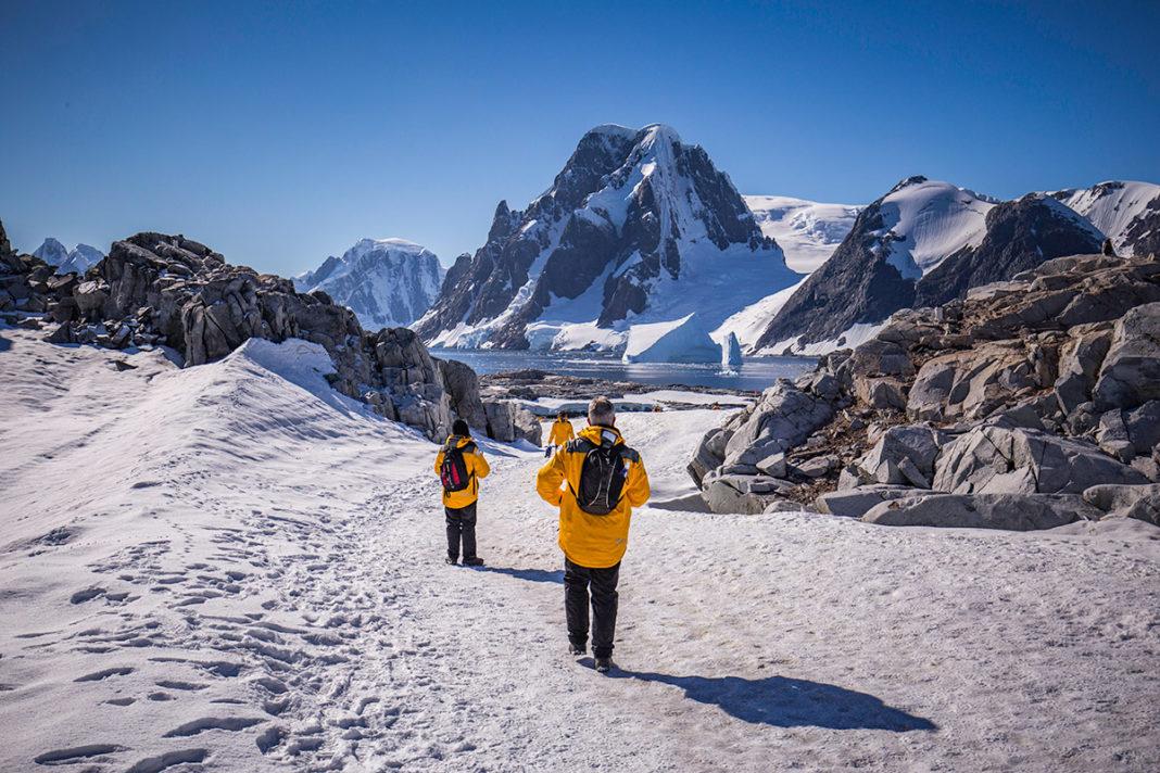 Intrepid Group Antarctica