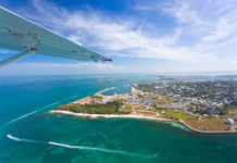 Key West American Airlines