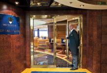 MSC Cruises MSC Yacht Club