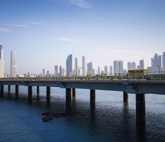Panama CIty Central Holidays