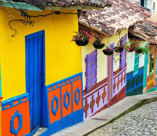 Colombia Pleasant Holidays
