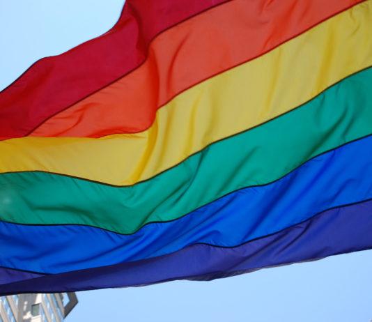 LGBT family travel
