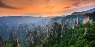 China FAM Okichina Travel Service