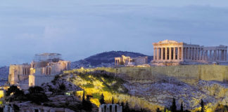 Viking Cruises Greece Athens