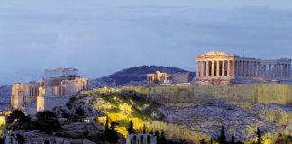 Viking Cruises Greece Athens