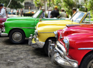 Havana FAM