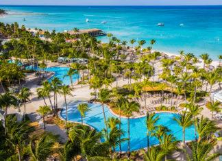 he Hilton Aruba Caribbean Resort & Spa