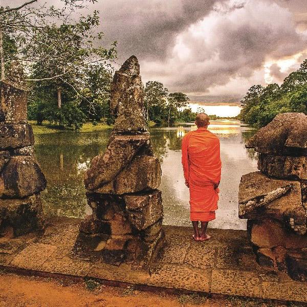 AmaWaterways Cambodia Mekong