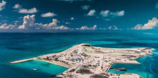 Ocean Cay MSC Cruises