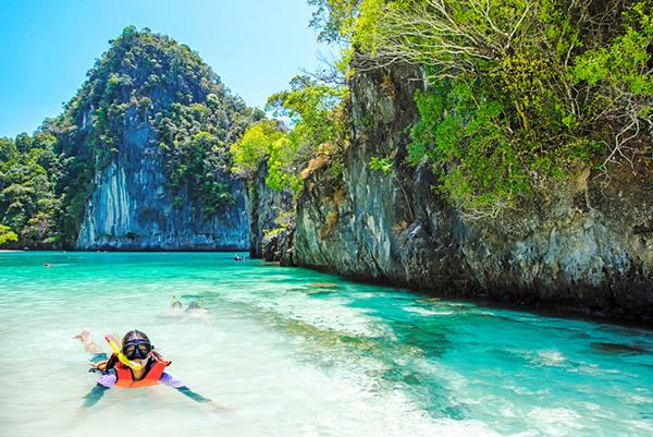 Avanti Destinations Thailans