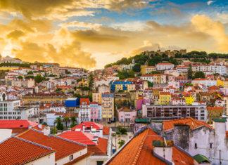 Lisbon Portugal FAMs