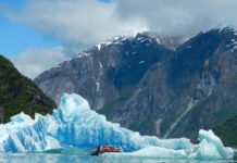 Uncruise Adventures Alaska Awakening