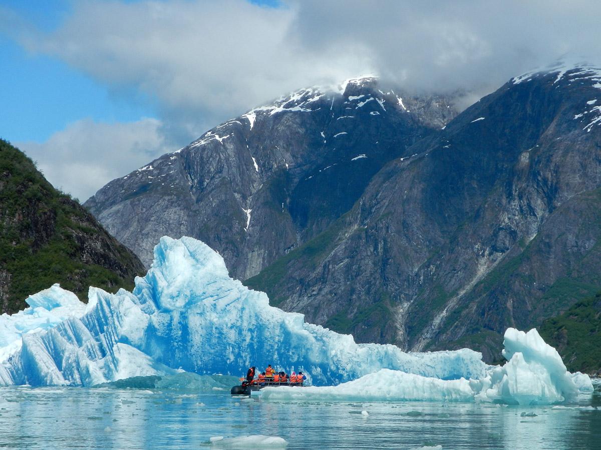 alaska awakening: spring discounted sailings - recommend