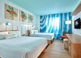 Universal's Endless Summer Resort