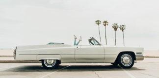Southern California road trip