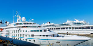 Windstar Star Pride