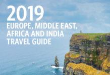 2019 Delta Travel Guide