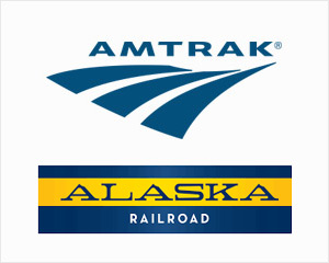 Amtrak Alaska Railroad