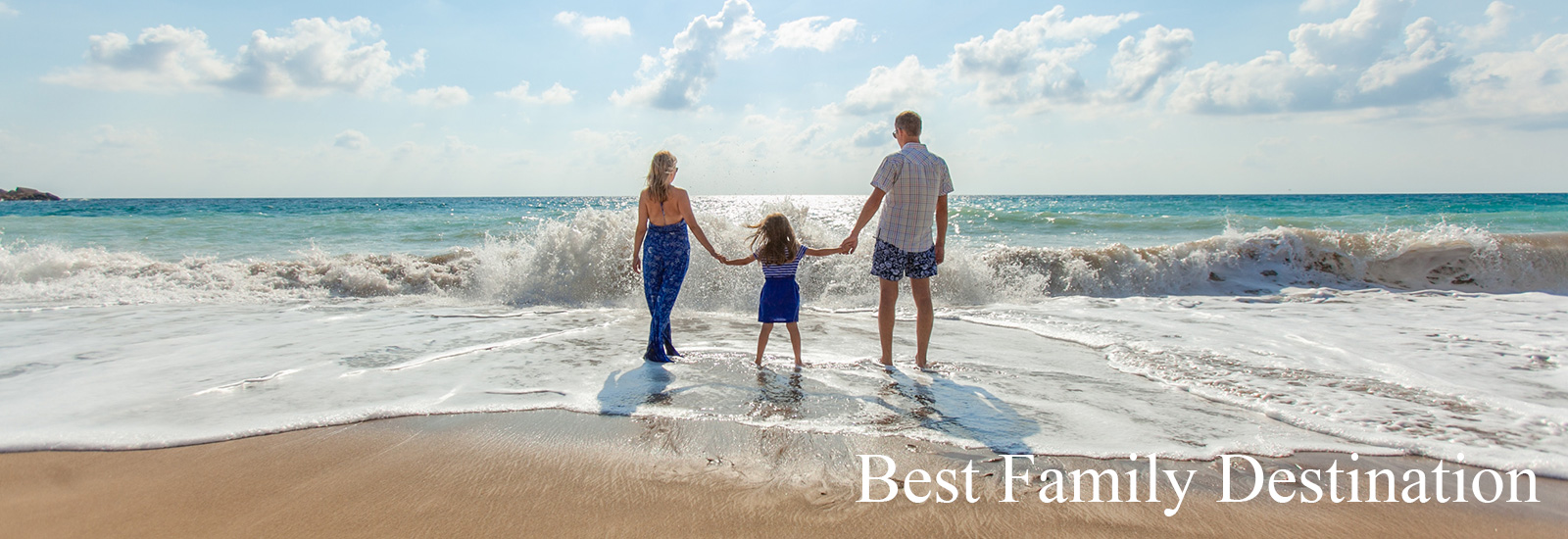 Best Family Destination