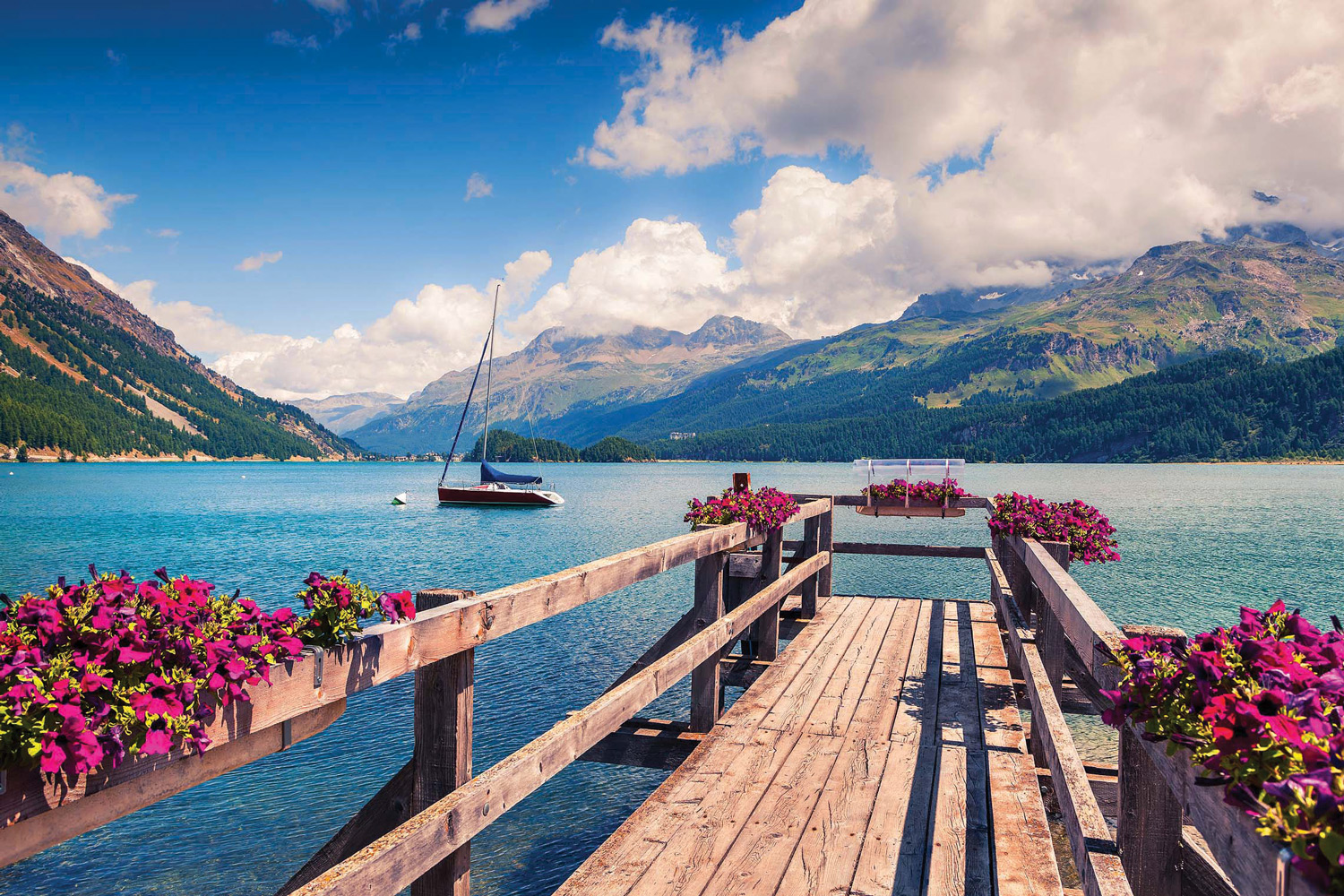 Avanti Destinations packages Switzerland to include off-the-beaten path destinations.