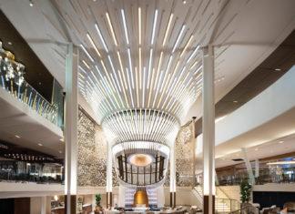 Grand Plaza with Martini Bar.