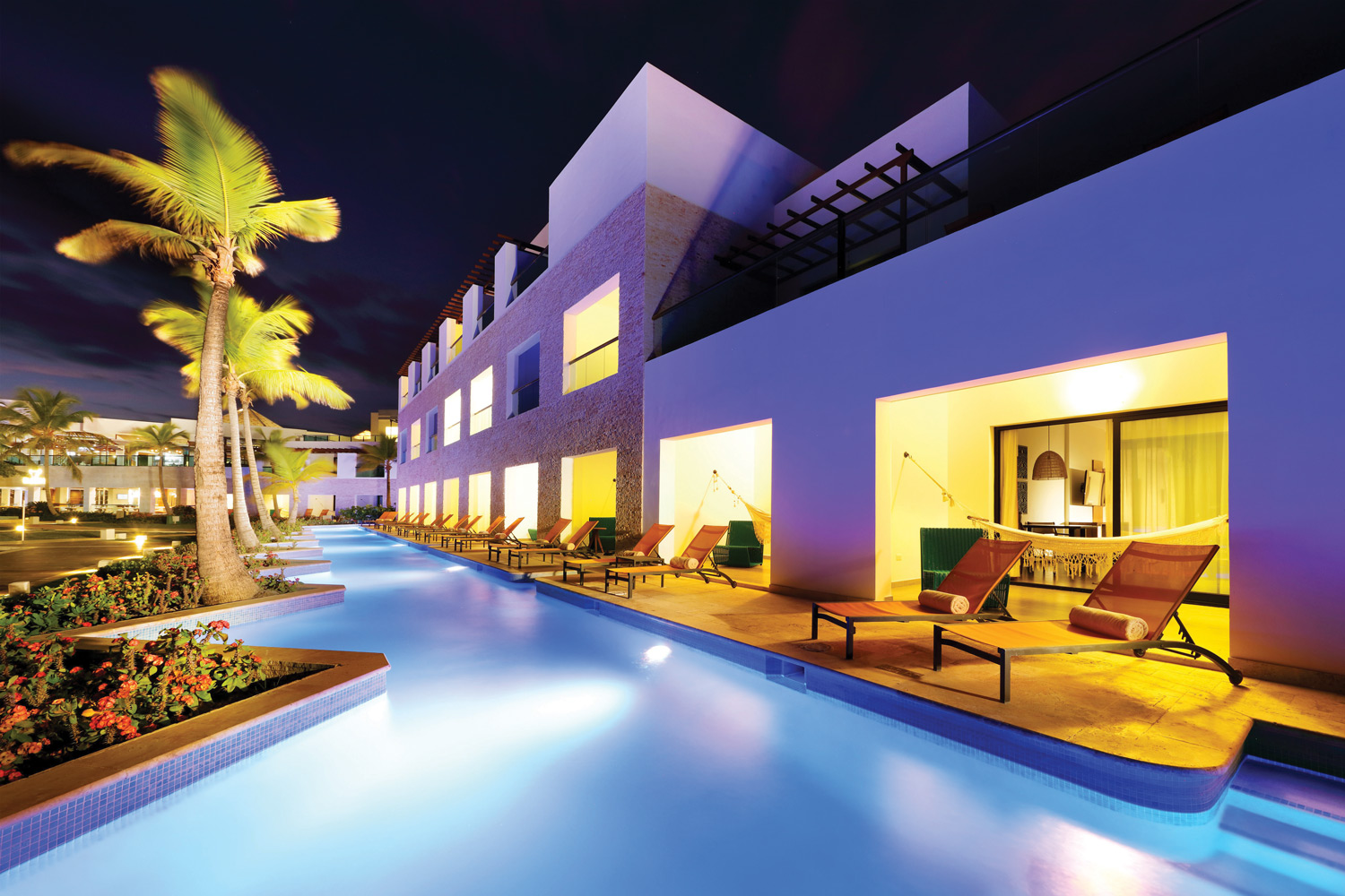 Punta Cana Hotels >> The New Brand In Punta Cana Trs Hotels Recommend