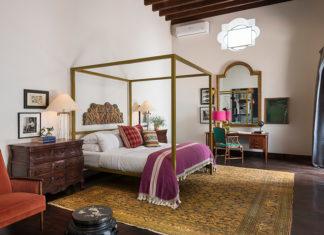 Hotel Amparo