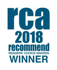 RCA Winner 2018