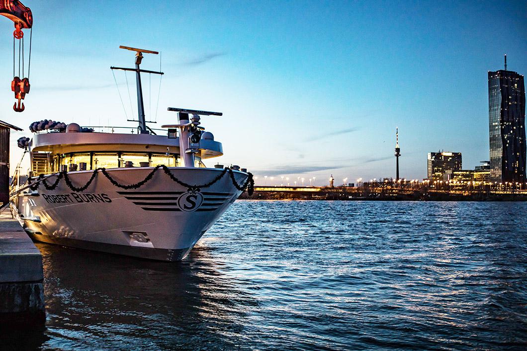 Riviera River Cruises
