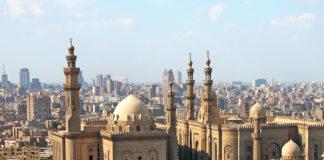 Cairo Egypt FAM