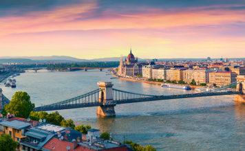 AmaWaterways Danube river cruise FAM