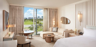 JW Marriott Miami Turnberry
