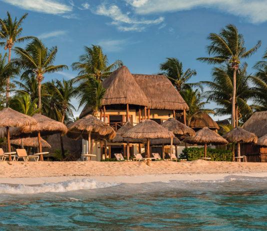 Valentine's Day Mahekal Beach Resort