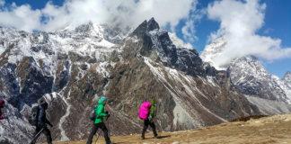 Nepal G Adventures