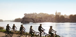Adventures by Disney Rhone River Cruise