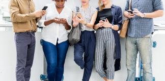 Social Media Travel Impressions