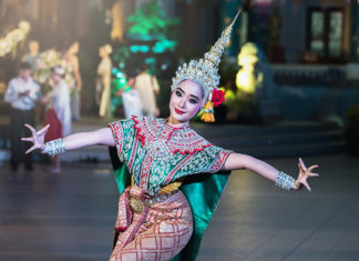 Thailand FAM