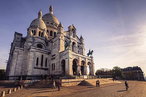 Walks Paris