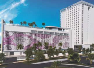 Breathless Cancun Resort & Spa