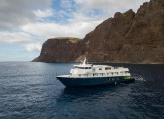Hawaiian islands UnCruise Adventures