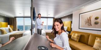 ZOE MSC Cruises