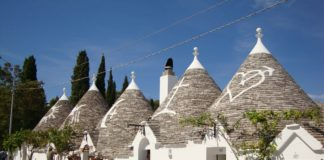 Alberobello is one of several towns in Puglia featured in Avanti Destinations offerings in Italy.