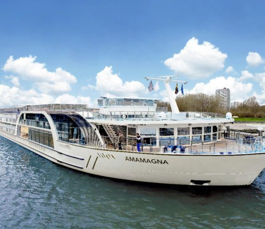 AmaWaterways AmaMagna