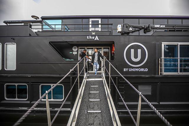 U by Uniworld themed cruises